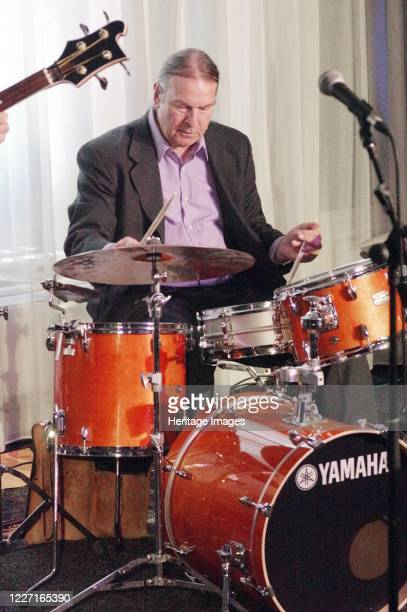 Dan Brubeck Brubecks Play Brubeck Watermill Jazz Club Dorking Surrey 10 March 2020 Artist Brian O'Connor