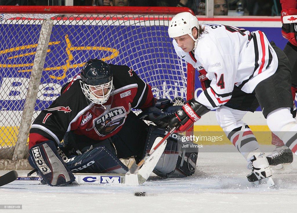 Brad May Charity Hockey : News Photo