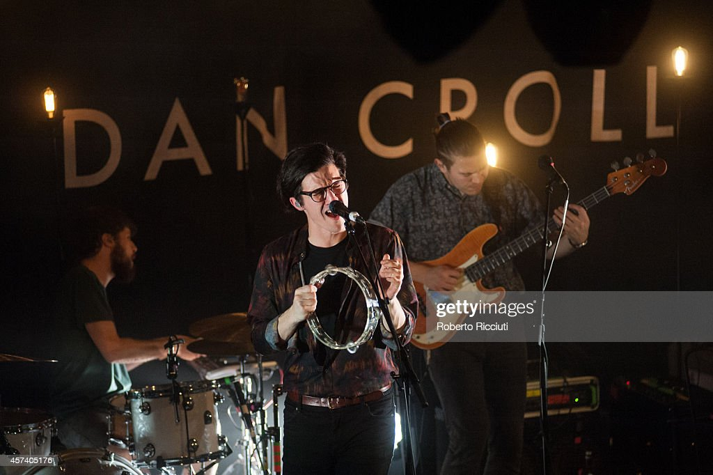 Dan Croll Performs At The Liquid Room In Edinburgh Photos and Images ...