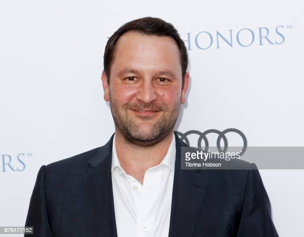 Dan Fogelman attends the 10th Annual Television Academy Honors at Montage Beverly Hills on June 8 2017 in Beverly Hills California