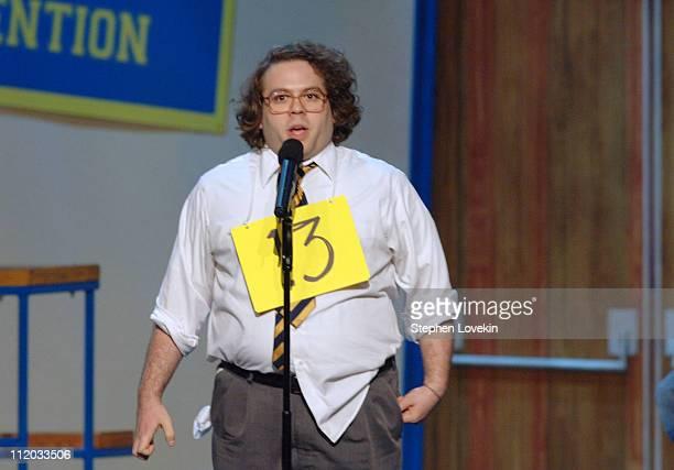 Dan Fogler Spelling Bee 60 Top Dan Fogl...