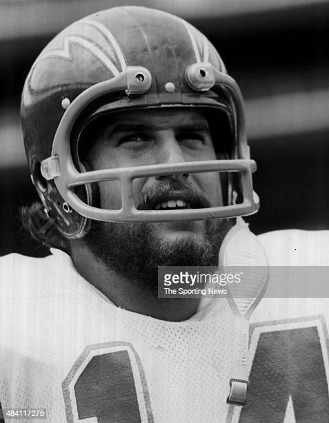 Dan Fouts Stock Photos And Pictures Getty Images