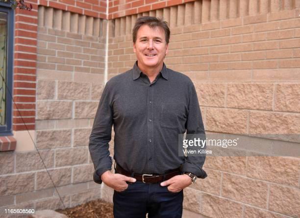 Dan Friedkin attends the Telluride Film Festival 2019 attend on September 1st 2019 in Telluride Colorado