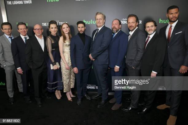 Dan Futterman Lawrence Wright Alex Gibney Virginia Kull Wrenn Schmidt Tahar Rahim Jeff Daniels Bill Camp Peter Sarsgaard Michael Stuhlbarg and...