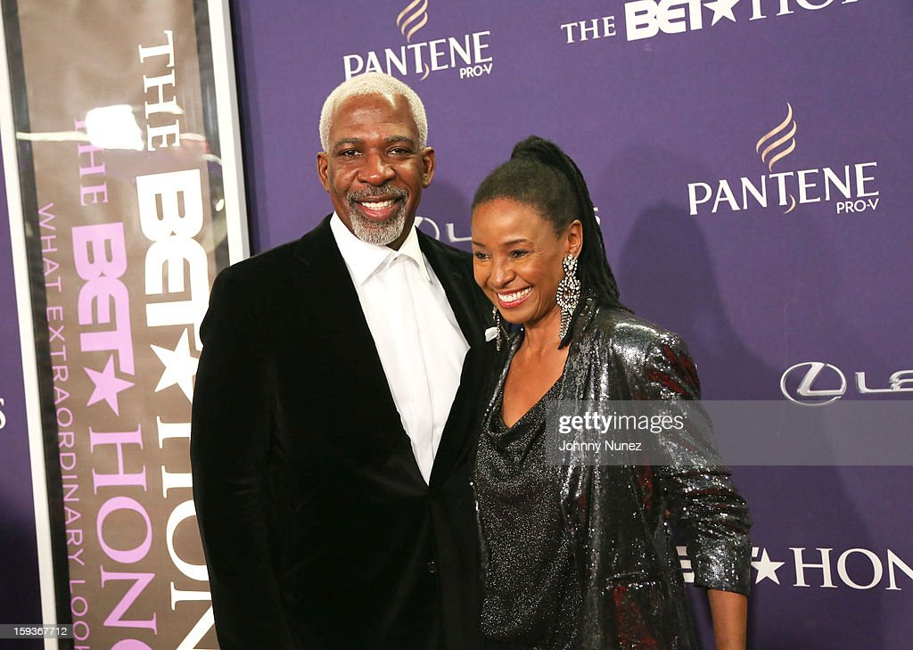 BET Honors 2013 - Arrivals : News Photo