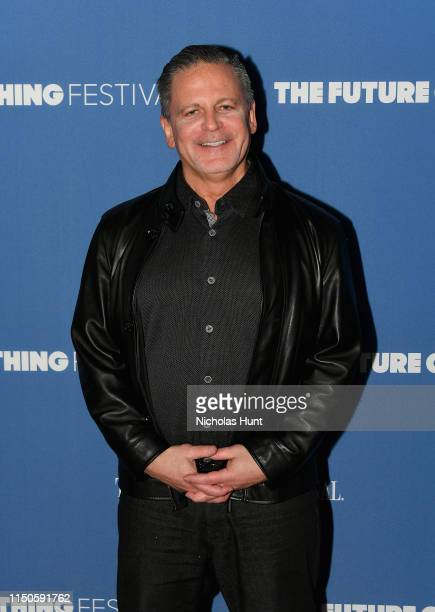 Dan Gilbert Founder and Chairman of Quicken Loans and CoFounder of StockX attends The Wall Street Journal's Future Of Everything Festival at Spring...