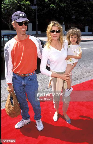 Dan Gilroy Rene Russo Rose during Matilda Los Angeles Premiere at Mann Culver Plaza Theatre in Culver City California United States