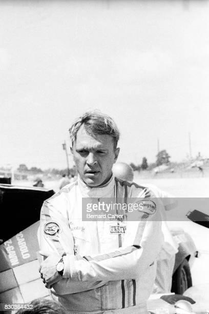 Dan Gurney 12 Hours of Sebring Sebring 21 March 1970