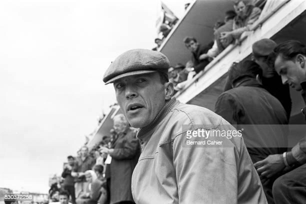 Dan Gurney 24 Hours of Le Mans Le Mans 11 June 1961