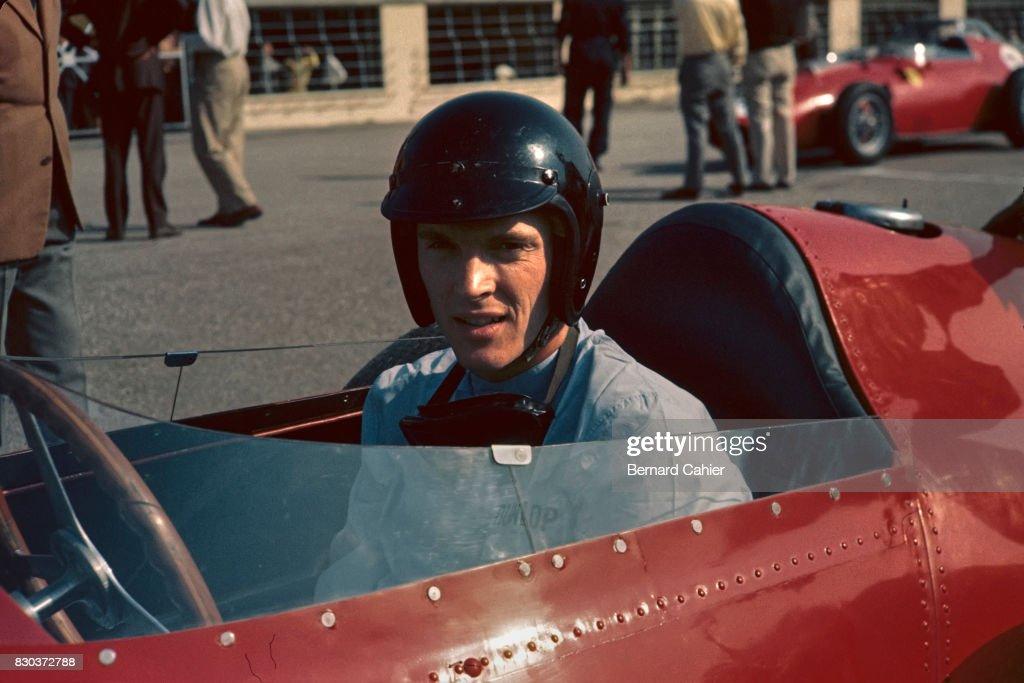 Dan Gurney, Grand Prix Of Italy : Foto di attualità