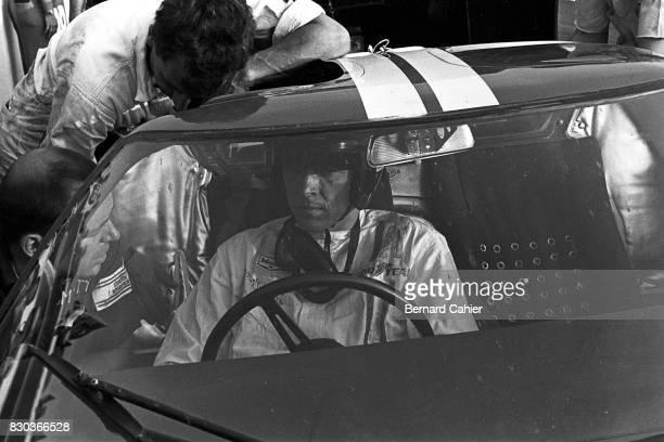 Dan Gurney Ford Mk II 24 Hours of Le Mans Le Mans 19 June 1966