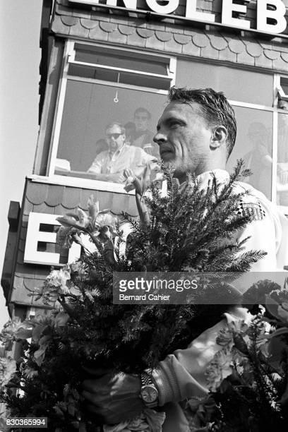 Dan Gurney, Grand Prix of Belgium, Spa Francorchamps, 18 June 1967.
