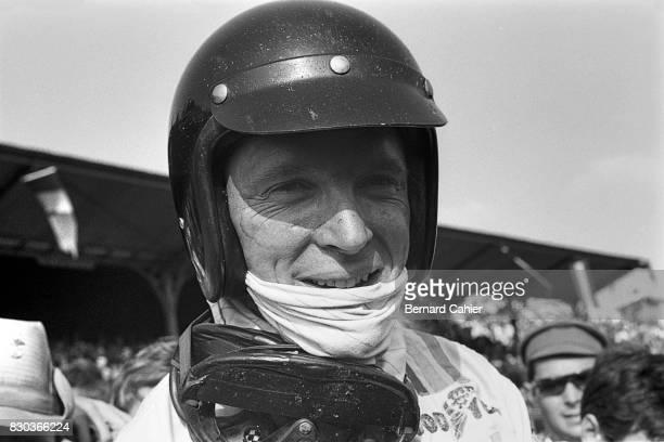 Dan Gurney Grand Prix of Belgium Spa Francorchamps 18 June 1967
