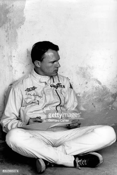 Dan Gurney Grand Prix of Italy Monza 08 September 1968