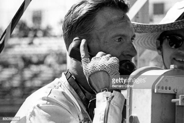 Dan Gurney, Grand Prix of Mexico, Autodromo Hermanos Rodriguez, 23 October 1966.