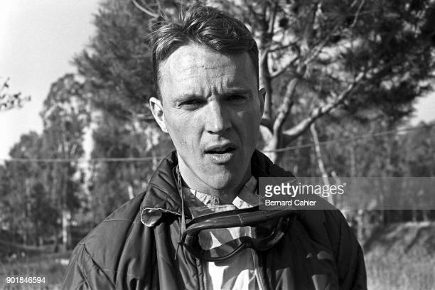 Dan Gurney Targa Florio Sicily 05 June 1962