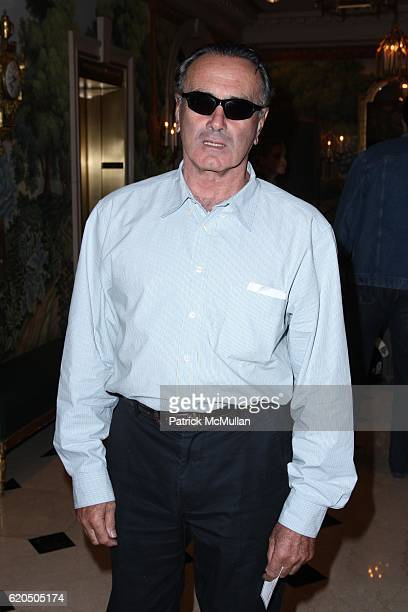 Dan Hedaya attends Private Screening of LIONSGATE and ROADSIDE ATTRACTIONS New Film THE LUCKY ONES at Cinema 2 on September 18 2008 in New York City