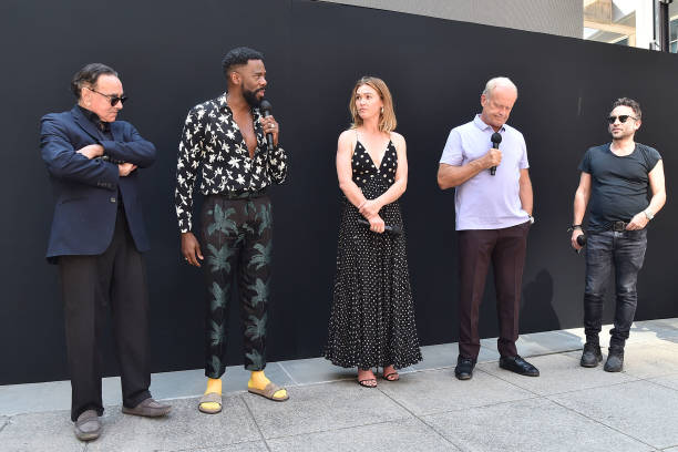 """NY: Tribeca Festival Premiere Of """"God Committee"""""""