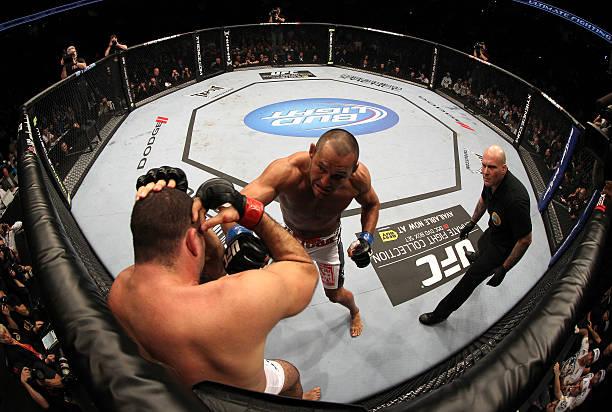 UFC 139: Shogun vs. Hendo