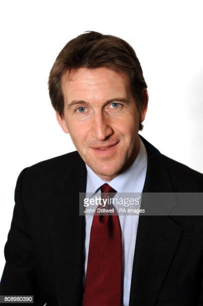 Dan Jarvis representative for Barnsley