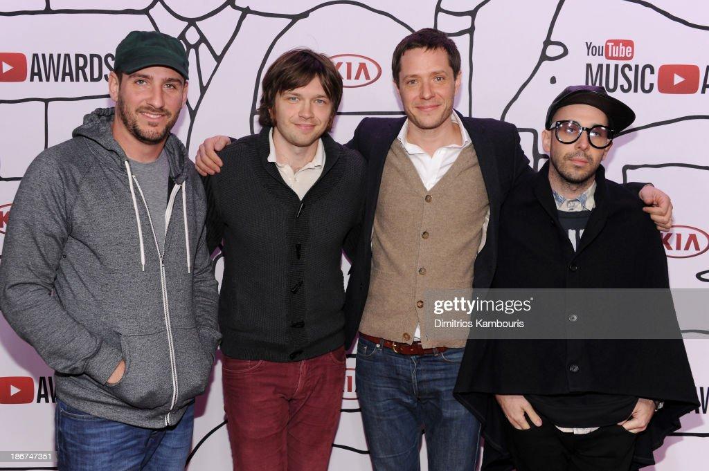 2013 YouTube Music Awards