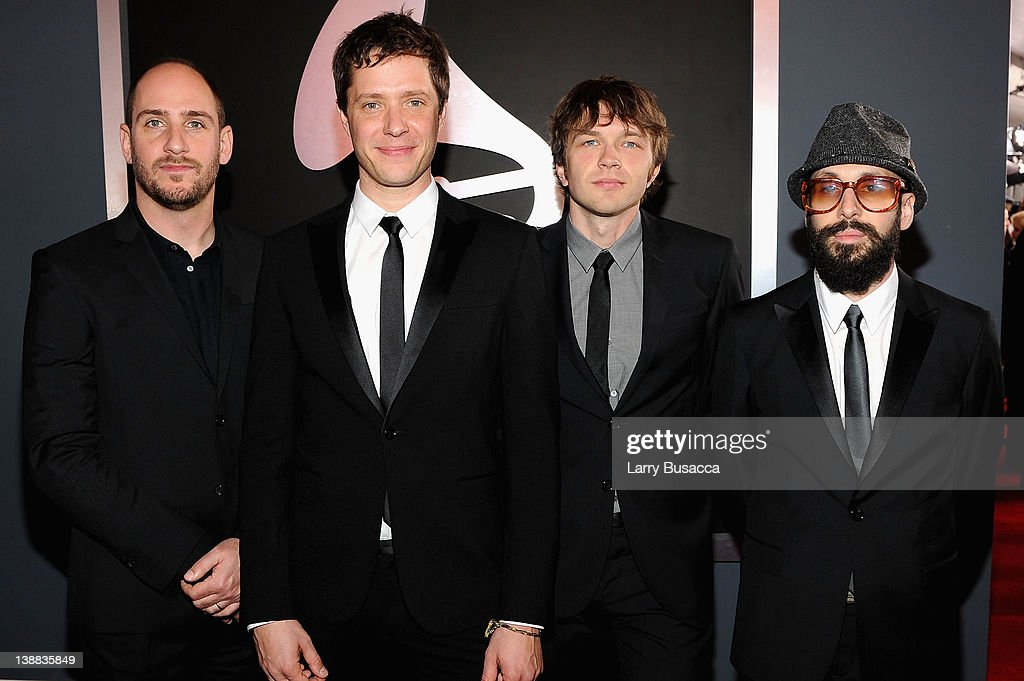 Best Of - 54th Annual GRAMMY Awards