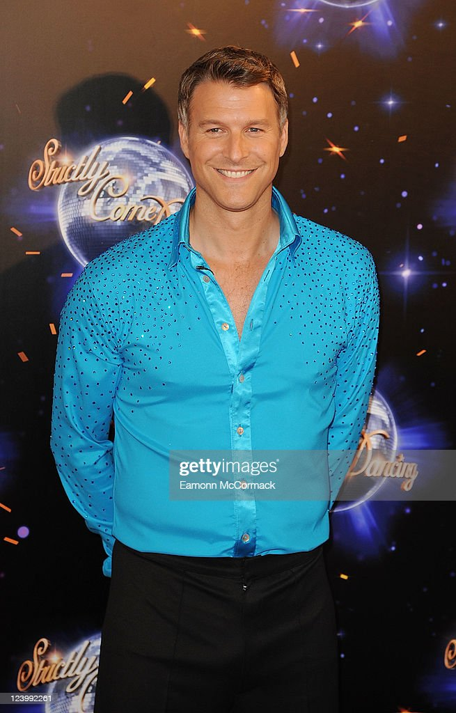 BBC One Strictly Come Dancing 2011 - Press Launch : News Photo