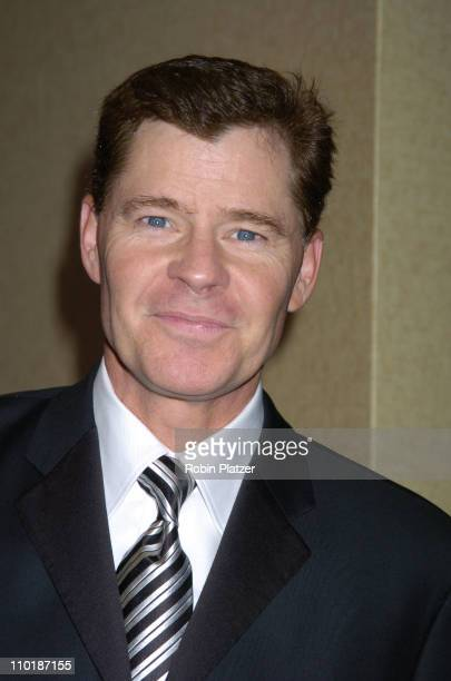 Dan Patrick of ESPN Sports during The 25th Annual Sports Emmy Awards at Marriott Marquis Hotel in New York City New York United States