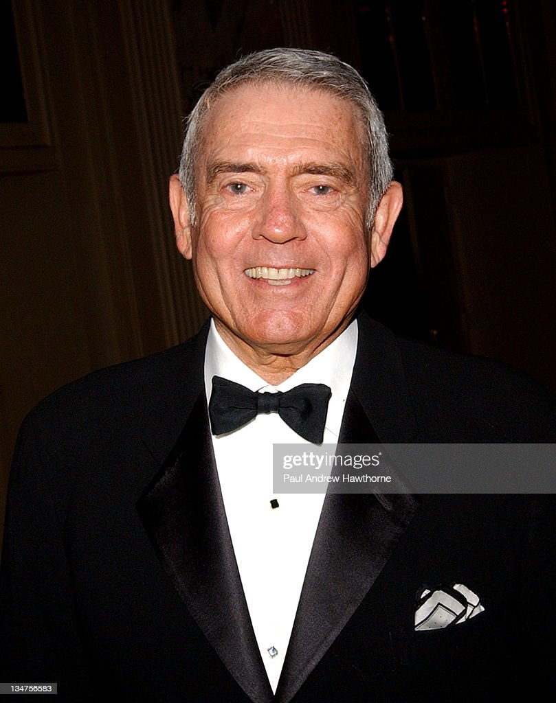 In Profile: Dan Rather