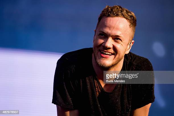 Dan Reynolds Stock Photos and Pictures | Getty Images