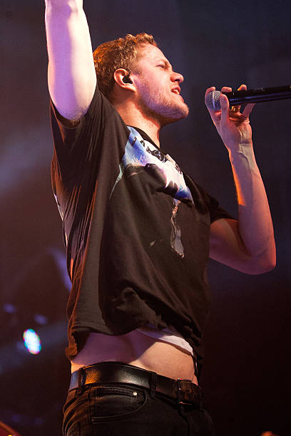 Imagine Dragons In Concert - Indianapolis, IN Photos and
