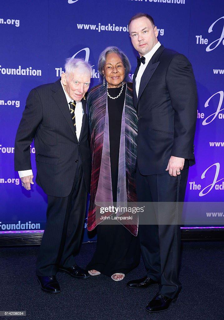 2016 Jackie Robinson Foundation Awards Dinner