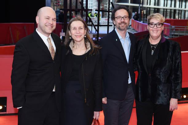 "DEU: ""Onward"" Premiere - 70th Berlinale International Film Festival"