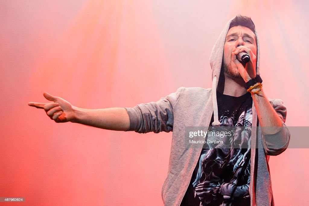 2015 Lollapalooza Brazil - Day 1
