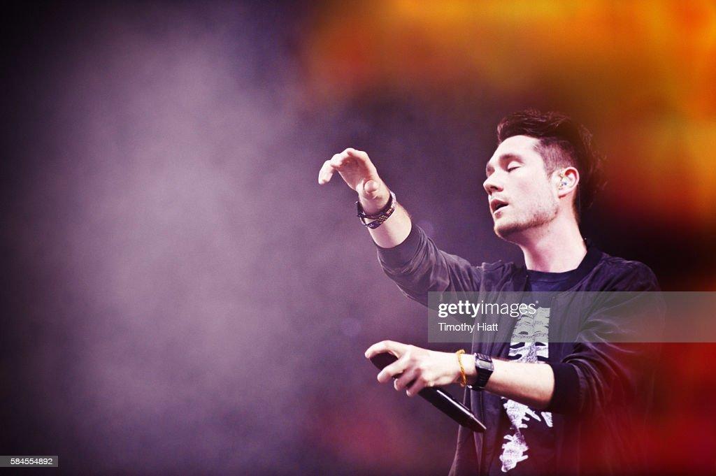 IL: 2016 Lollapalooza - Alternative Views