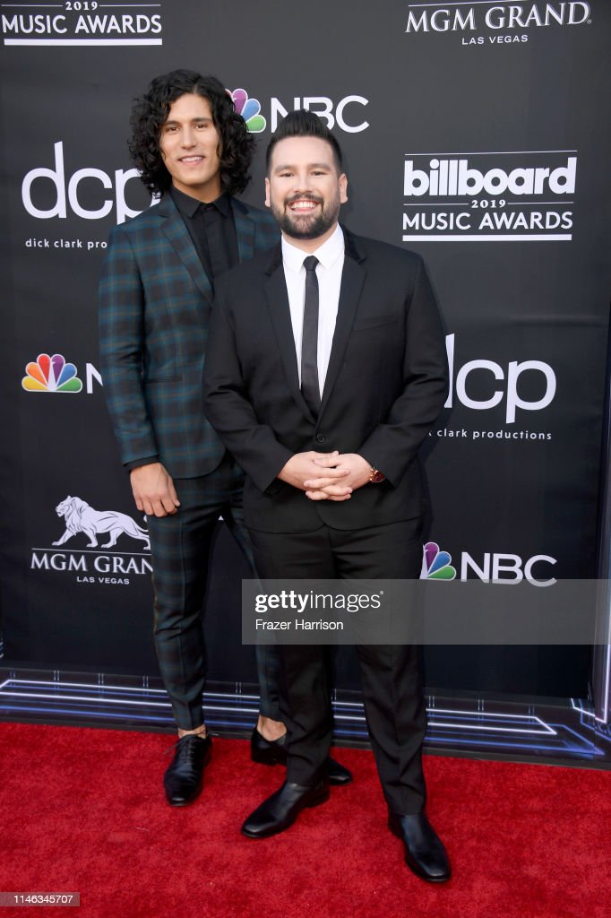 2019 Billboard Music Awards - Arrivals : News Photo