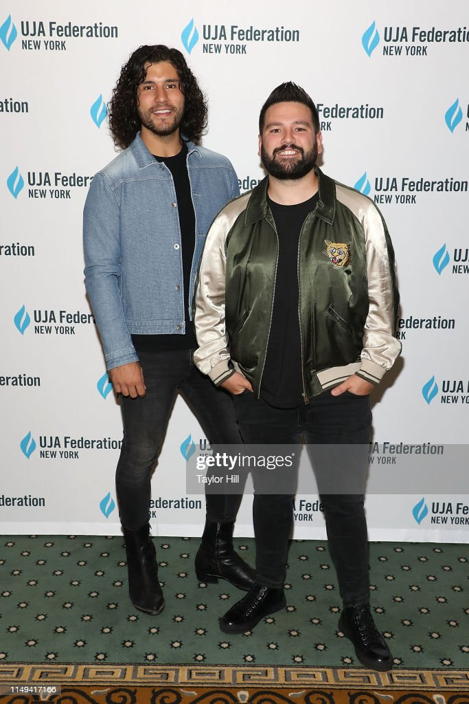 UJA-Federation of New York 2019 Music Visionaries Of The Year : News Photo