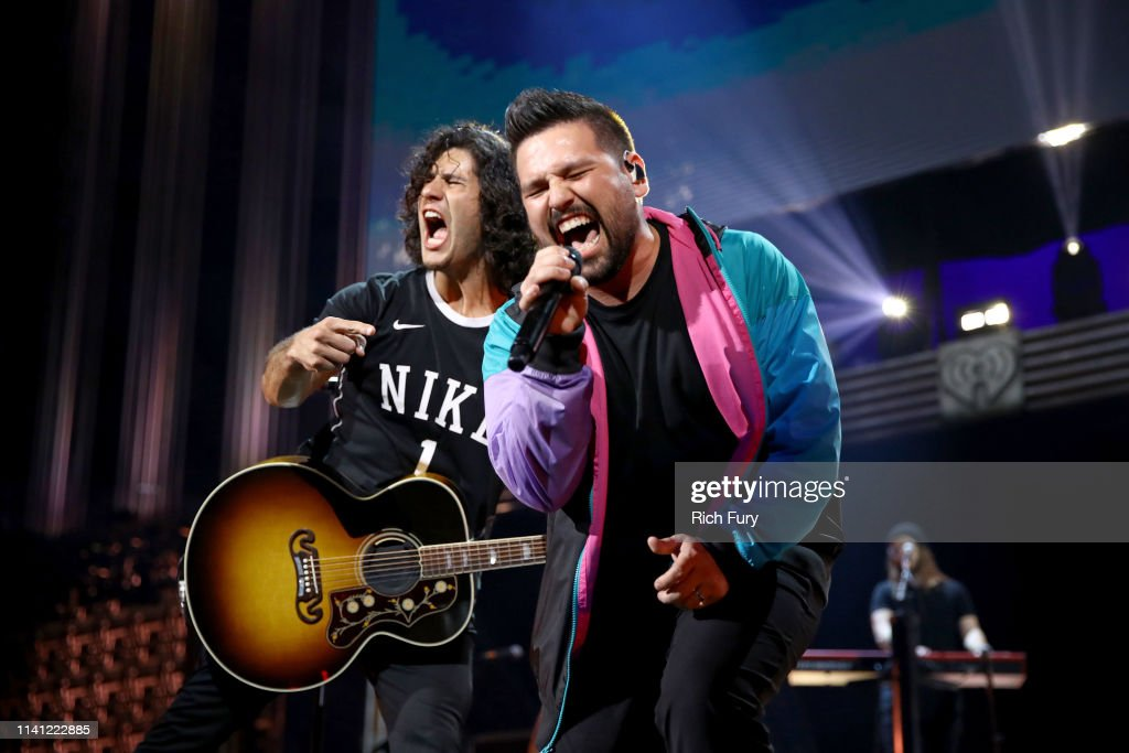 2019 iHeartCountry Festival Presented By Capital One - Show : News Photo
