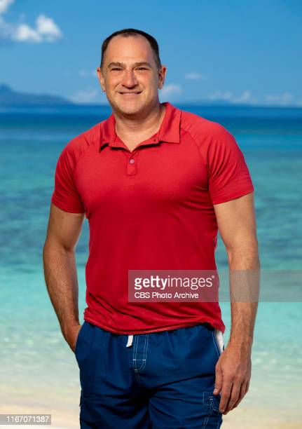 Dan Spilo competes on SURVIVOR Island of the Idols when the Emmy Awardwinning series returns for its 39th season Wednesday Sept 25 on the CBS...