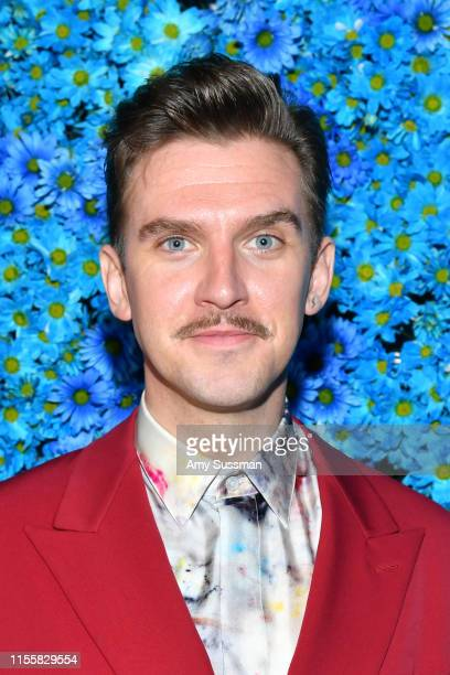 Dan Stevens attends the LA premiere of FX's Legion Season 3 after party on June 13 2019 in Hollywood California