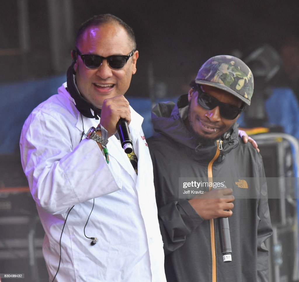 2017 Outside Lands Music And Arts Festival  - Day 1 : News Photo