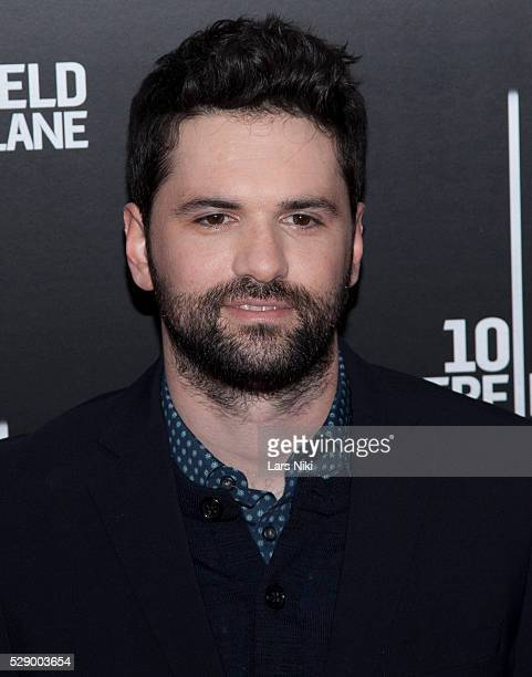 Dan Trachtenberg attends the 10 Cloverfield Lane Premiere at the AMC Loews Lincoln Square 13 in New York City �� LAN