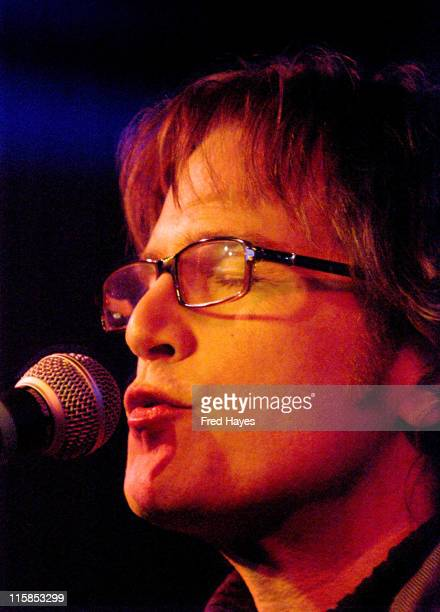 Dan Wilson during 2004 Sundance Film Festival ASCAP Music Cafe Day 7 at Music Cafe in Park City Utah United States