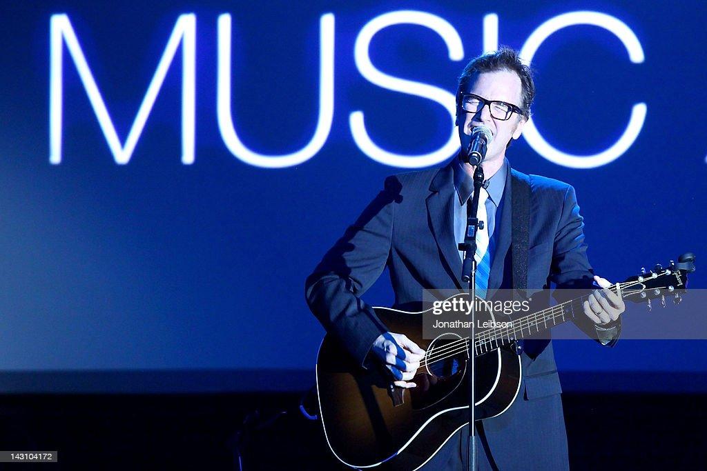 2012 ASCAP Pop Awards - Show
