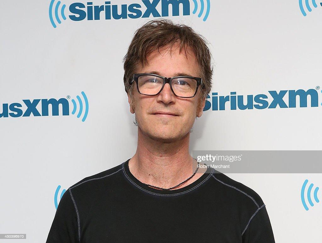 Celebrities Visit SiriusXM Studios - June 10, 2014