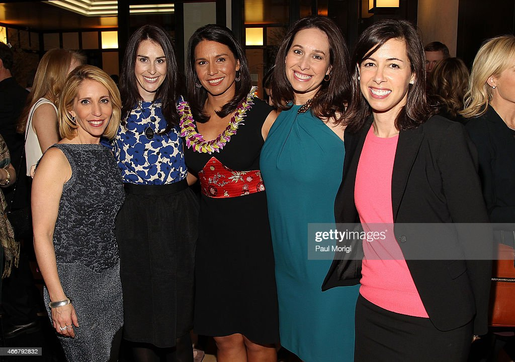 ELLE And HUGO BOSS Women In Washington Power List Dinner