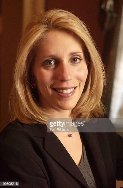 Dana Bash of CNN