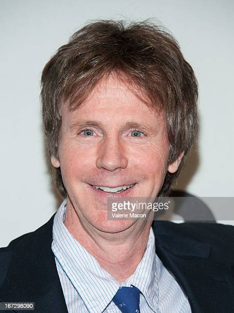 Dana Carvey attends Academy Of Motion Picture Arts And Sciences Hosts A Wayne's World Reunion at AMPAS Samuel Goldwyn Theater on April 23 2013 in...