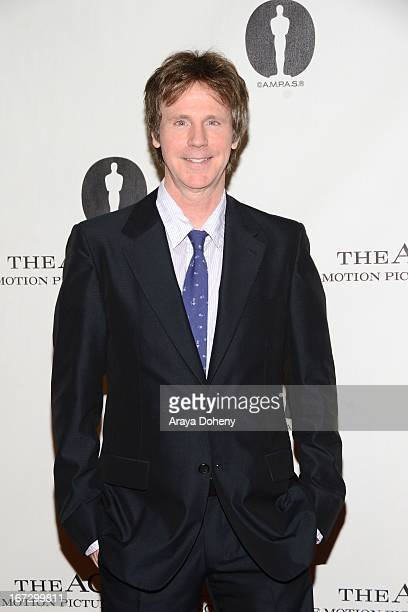 Dana Carvey attends the Academy of Motion Picture Arts and Sciences hosts a Wayne's World reunion at AMPAS Samuel Goldwyn Theater on April 23 2013 in...