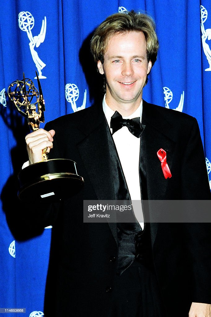 1993 Emmy Awards - Press Room
